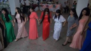 Курдская свадьба Рома и Элина  Краснодар