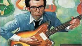 Elvis Costello - Green Shirt (Demo)