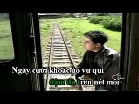 vang tran suy tu_che thanh karaoke
