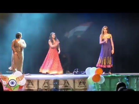 India Week 2016: Incredible India Inaugural Night - Full Show
