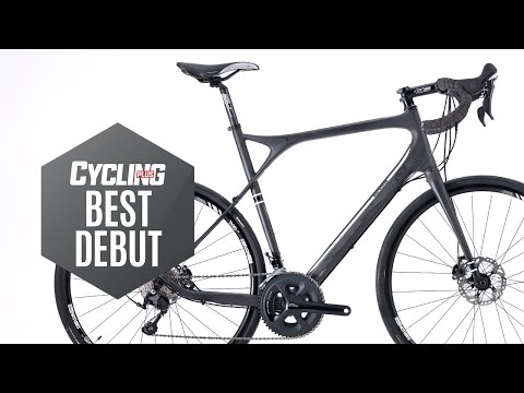 GT Grade Carbon - Bike of the Year - Best Debut