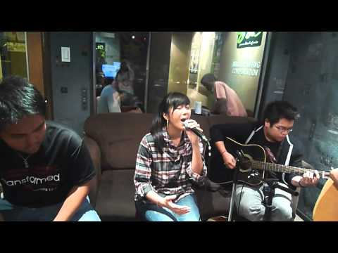 DOKI at Jam 88.3 for School of Rock: Iyo (Live Acoustic)