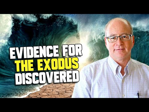 ✡ Archaeology Discovers the Exodus (Scientific Proof)