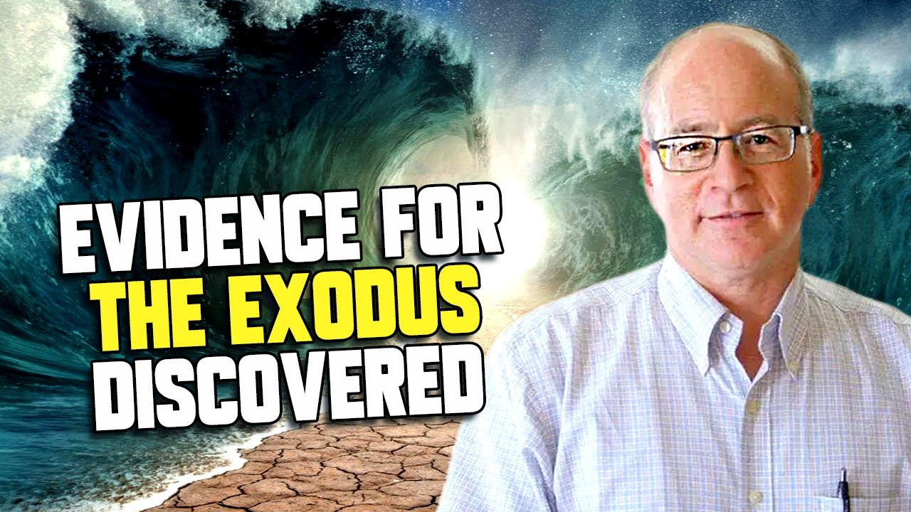Archaeology Discovers The Exodus (Scientific Proof)