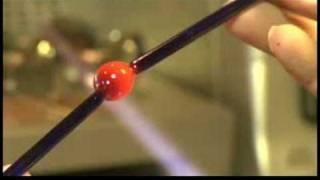Glass Bead Making: Flamework for Beginners : Glass Bead-Making: Improvising to Create Beads