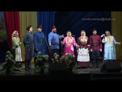 Русские народные песни mp3 в исполнении ансамбля «Poдные