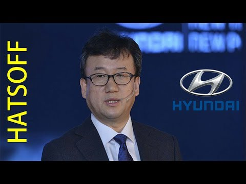 Hyundai CEO fasts with assembly line workers | Ramadan | Details