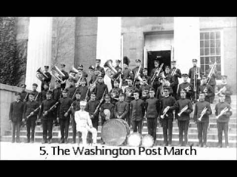 Famous military marches