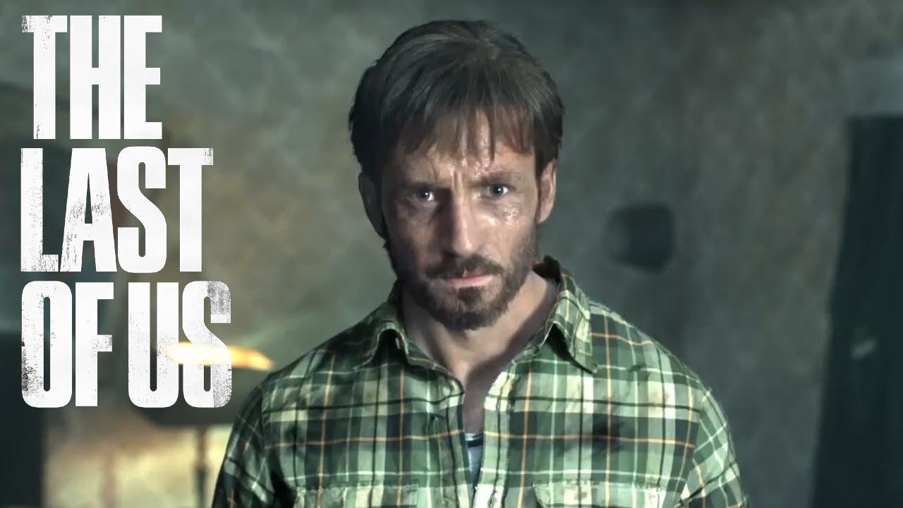 The Last Of Us - Extended Live Action TV Spot HD Trailer Commercial