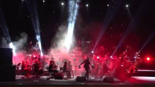 Download Музыка на острове - Симфо-шоу «Мировые хиты» II Mp3 and Videos
