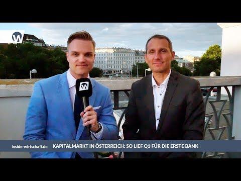"""Stefan Dörfler: """"Die Wiener Börse ist aus Dornröschenschlaf erwacht"""""""