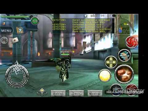 Avabel Online Avatar Spin Noir Pack