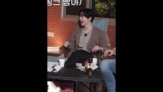 [2PM 준호] 나 윙크 진짜 못해