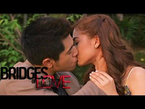 Bridges of Love: Kiss