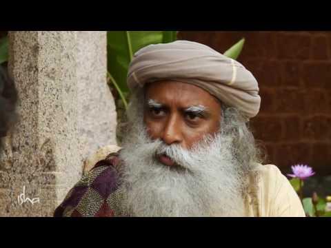 Shekhar Kapur asks Sadhguru about Death