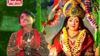 Chaar Char Dham Ni Arti-Gujarati Latest Garba Dance Video Maiya Special Song Of 2012