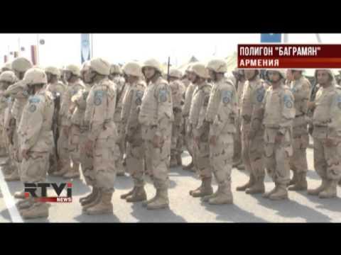Армения: маневры между Россией и НАТО