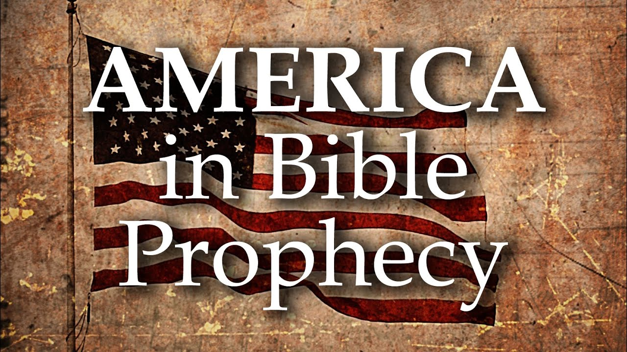 BLT: America in Bible Prophecy- Pastor Steve Wohlberg