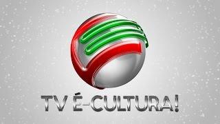 1 ano da TV É-Cultura!