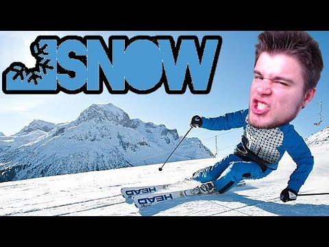 SNOW [#1]   ŚNIEŻNA PRZYGODA! (With: Admiros, Bakster) /Zagrajmy w #Bladii #Po Polsku