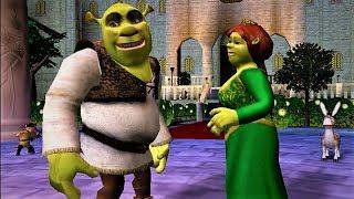 Shrek 2 (PC Game) - Part 5