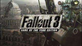 Fallout 3 - GOTY (2008) - Jugando un Clásico (ES)(GOG)