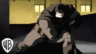 The Dark Knight Returns Part 2- Find the Nerve