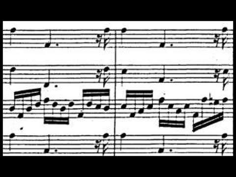 Handel / Raymond Leppard, 1967: Concerto Grosso Op. 3 No. 2 - Bach Leipzig Gewandhaus Orchestra