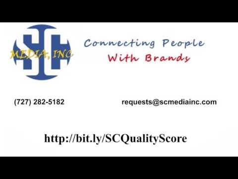 Google AdWords Management Palm Harbor Florida - SC Media, Inc Jason Cox Marketing