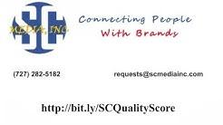 Google AdWords Management Palm Harbor Florida - SC Media, Inc Jason Cox Marketing