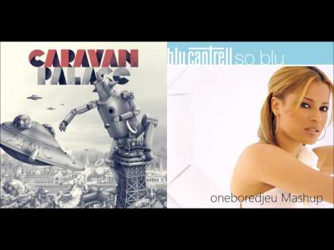 Hit 'Em For Me - Caravan Palace vs. Blu...