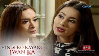 Hindi Ko Kayang Iwan Ka: Don't mess with Sophia