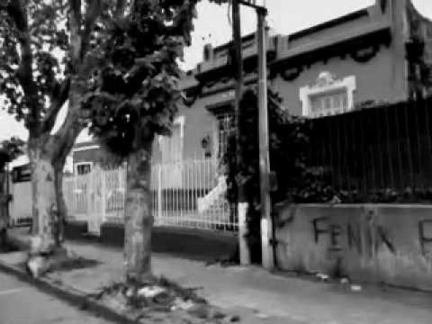 Montevideo en bici 3 - Barrio Capurro