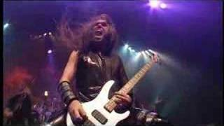 HammerFall - One Crimson Night- Legacy Of Kings