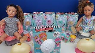 Squishy Kawaii Bebek Yapma Challenge ! Dıy Toy Maker ! Hangi Skuşi? Bidünya Oyuncak