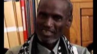 Hassan Pilot Gada Qali