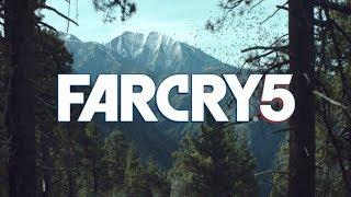 Far Cry 5 ► Прохождение на русском ► [СТРИМ НА СРЕДНЕМ ПК]