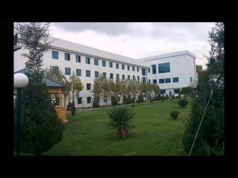 Toshkent Moliya Instituti