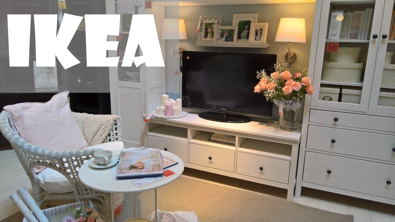новые интерьеры в Ikea офелия Youtube