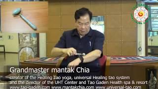 Mantak Chia Introduce how use Guasa-part2