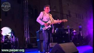 PAIPER Foligno 20/06/2015 - Bobby Solo