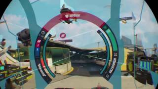 [PS4 Pro] Rigs Mechanized Combat League [Multiplayer] [FR]
