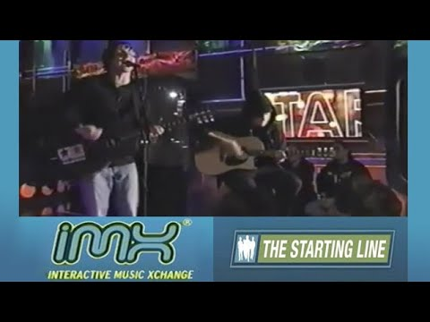 The Starting Line on IMX