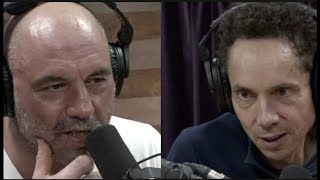Malcolm Gladwell on The Problem with Reading Minds | Joe Rogan