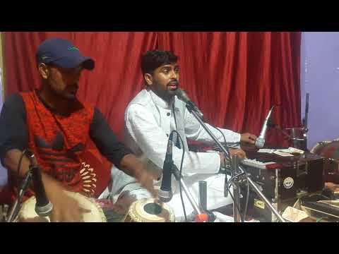 Fasl.e.gul hai Saja hai mekhana.. gazal by Anees
