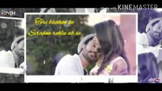 Phir Mujhe Dil Se Pukar Tu - Dj Krish Remix Mp3 Song Download Link ⤵ in Description