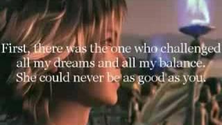 Muse - Unintended with lyrics.