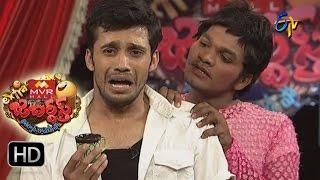 Extra Jabardasth - Kill Bill Viswa - 15th July 2016 - ఎక్స్ ట్రా జబర్దస్త్