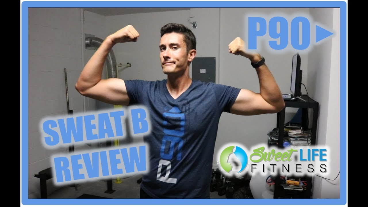 P90 Sweat B Review - Level Up!