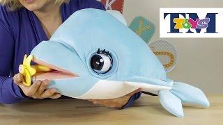 Delfinek Blu Blu Club Petz, TM Toys